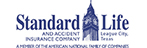 Standard Life and Accident Insurance
